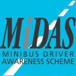 MiDas Training Logo