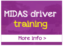midas driver training